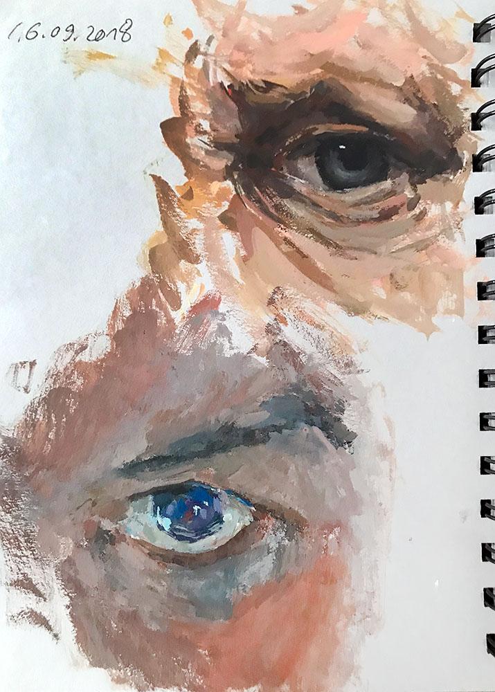 aclaussen.com - Sketchbook 1