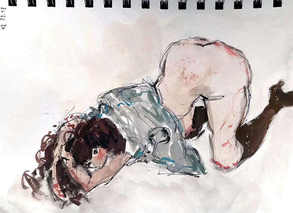 aclaussen.com - Sketchbook 2